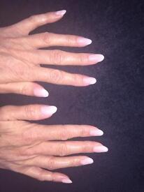 Nails 💅🏻✨