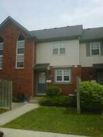 4 Bedroom Townhome Available May 1st on Edinburgh Rd S