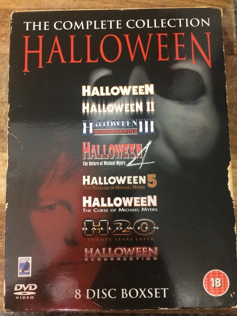 dvd sets | in southwark, london | gumtree