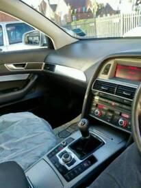 Audi a6 2.0l diesel manual hpi clear service history