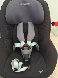 Maxi Cosi Pearl car seat (for Isofix bases)
