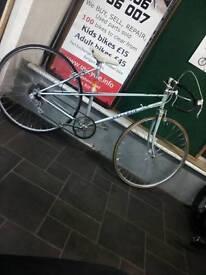 Good Condition Retro Peugeot Riviera Road Bike