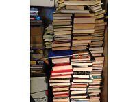 WHOLESALE JOBLOT \ COLLECTION \ BUNDLE OF BOOKS - HARRY POTTER \ COOKING \ LANGUAGES \ SELF HELP
