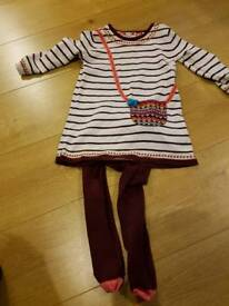 M&S girla outfit