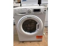 Hotpoint washer dryer ex display model, latest model