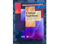 Nutrition Society Academic Books x 4 - £10 each. Cost over £150.00