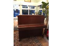 Piano Needs A New Home