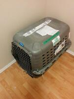 petsmart airport approved dog kennel