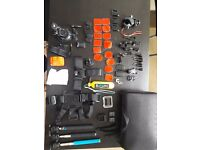 GoPro accesories for sale