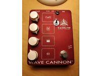 Caroline Wave Cannon MK1