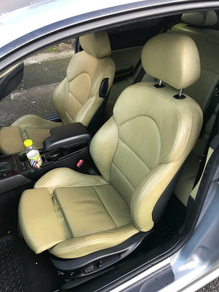 Bmw E46 M3 Interior In Balsall Heath West Midlands Gumtree