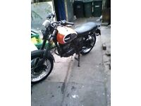 Herald 125 for sale 15 plate