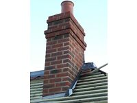 PROFESSIONAL CITY & GUILDS QUALIFIED BRICKLAYER - 30 YEARS EXPERIENCE -ALL BRICKWORK JOBS UNDERTAKEN
