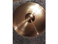 Sabian B8 20inch rock ride cymbal