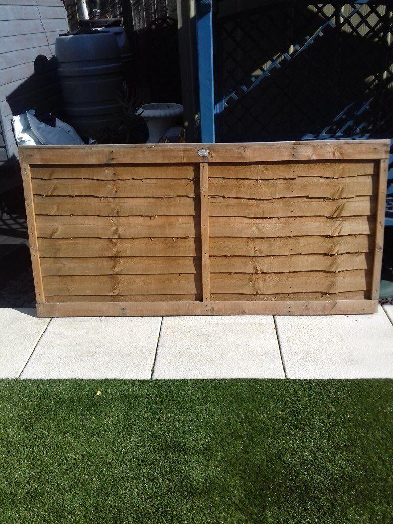 2 fence panels in ipswich suffolk gumtree 2 fence panels baanklon Images