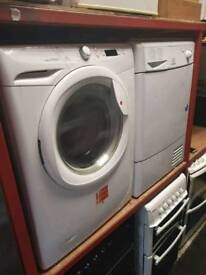 Washing machine ( SELECTION OF MACHINES £80,A PIECE GUARENTED WORKING)