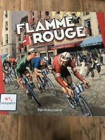 Cycling board game Flamme Rouge NEW