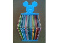 Walt Disney Books by Grolier Ltd.