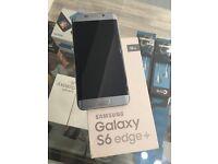 Samsung s6 Edge Plus unlocked