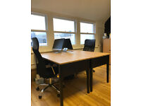 Friendly, Professional Office Share in the heart of Central Brighton