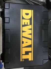 Dewalt Dw907 Drill, charger and 2 Batteries