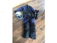 Kids Motorcycle gear