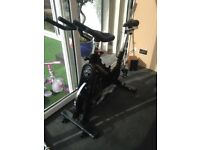 Tomahawk Exercise Bike - Excellent condition!
