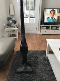 Russell Hobbs 2in one rechargeable vacuum