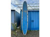12 ft longboard