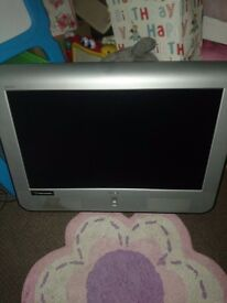 Sony wall mounted tv