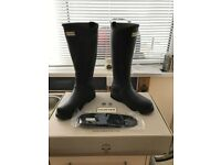 Womens hunter wellies