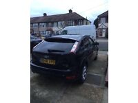 Ford Focus Style 1.6 Automatic