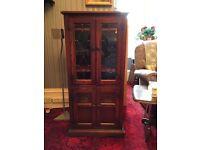 Hi Fi Wooden Cabinet - high quality