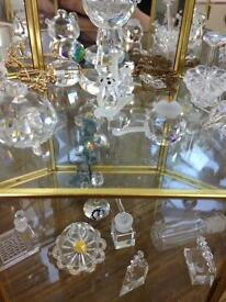 Crystal and China Collection