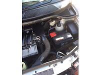 Car repair or spares