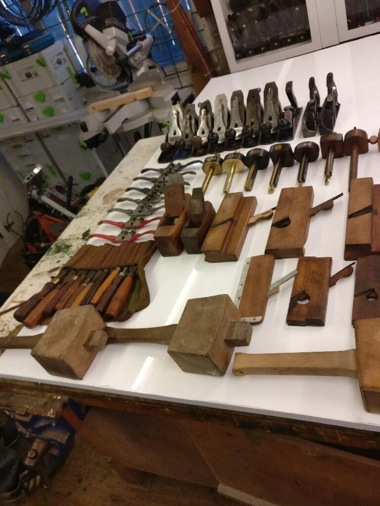 Cabinet Makers Tools In Wrexham Gumtree