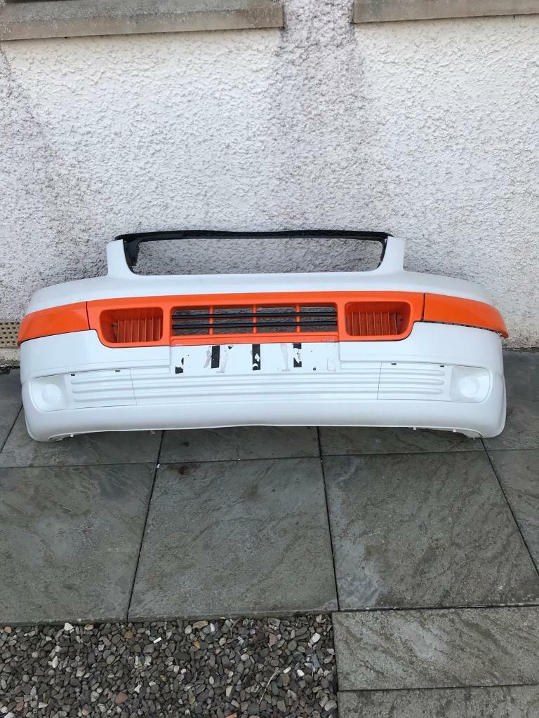Vw Transporter T5 Front Bumper In Arbroath Angus Gumtree