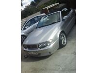 Cheap car Volvo c 70