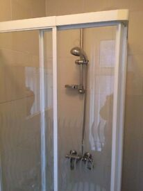 Ideal En-suite Double Bedroom in Professional House Share