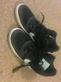 Nike womans trainers - size 6