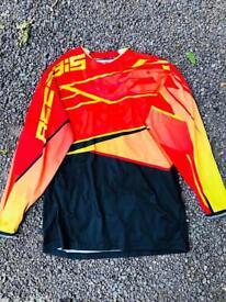 Acerbis motocross gear