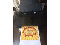 Excellent Canon PIXMA iX6850 A3 Wireless Wi-Fi Inkjet Office Printer