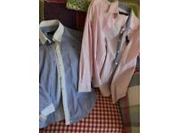 Ralph and Tommy ladies shirts