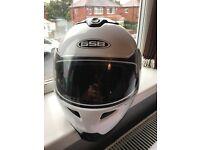 GSB motorbike helmet