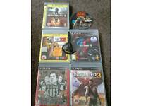 Ps3 Games and Bluetooth Headset