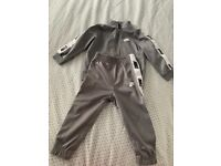Boys tracksuits 12-18 months