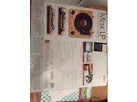 Ion Max LP record player