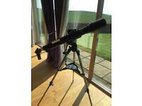 bresser skylux linsen teleskop70/700