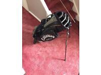 Callaway Warbird Golf Bag