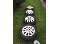Renault Wheels 4x100